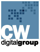 CW Digital Group | Online Marketing And Brand Mangement For All Businesses Logo
